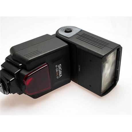 Sigma EF530 DG ST Flash - Nikon AF thumbnail