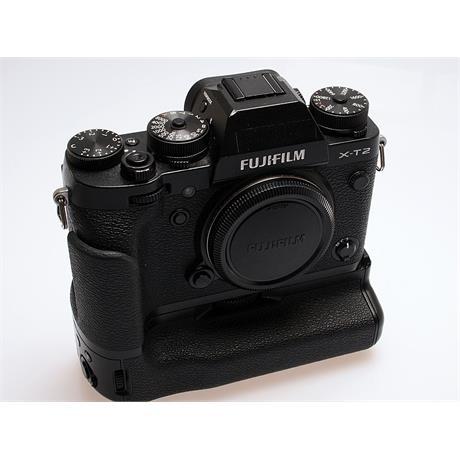 Fujifilm X-T2 Body + VPB-XT2 - Black thumbnail