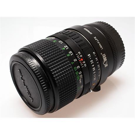55mm F1.6 DM + Fuji X Lens Mount Adapter thumbnail