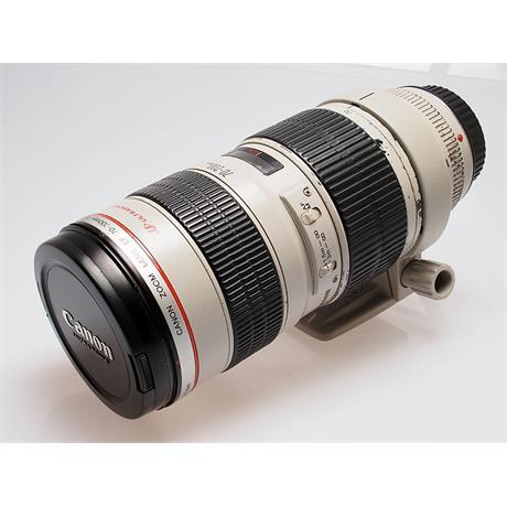 Canon 70-200mm F2.8 L USM thumbnail
