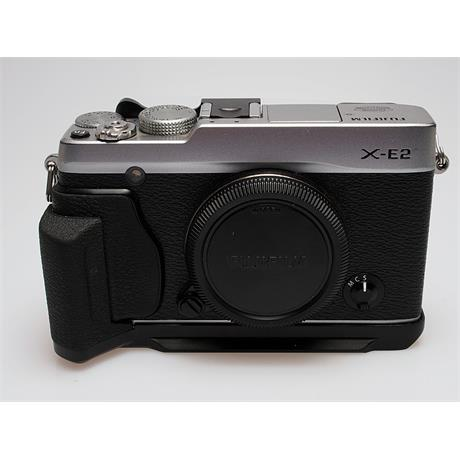 Fujifilm X-E2 Chrome Body Only thumbnail