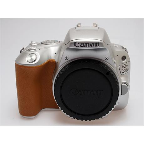 Canon EOS 200D Body Only thumbnail