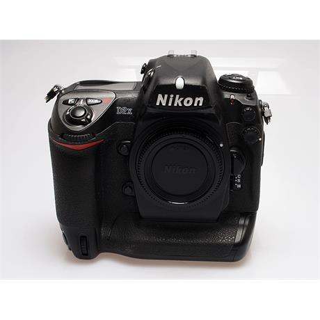 Nikon D2X Body Only thumbnail