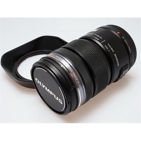Olympus 12-50mm F3.5-6.3 ED M.Zuiko thumbnail