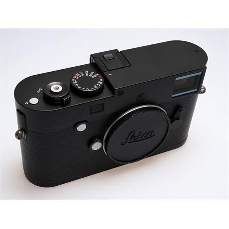 Leica M Monochrom (Typ 246) Body Only - Black thumbnail