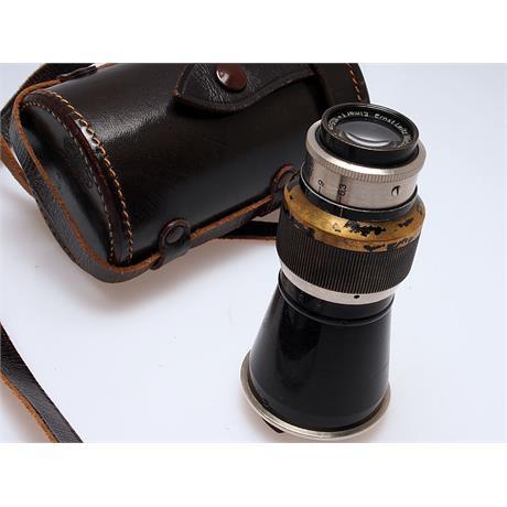 Leica 105mm F6.3 Elmar thumbnail