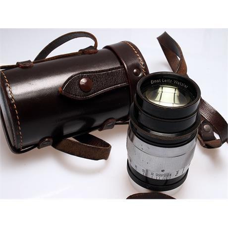 Leica 73mm F1.9 Hektor thumbnail