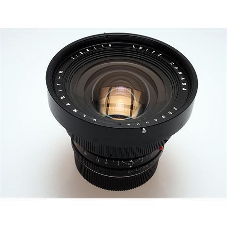 Leica 19mm F2.8 R 3cam thumbnail