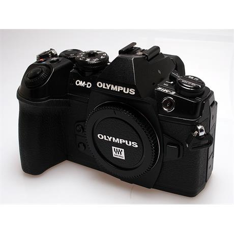 Olympus OM-D E-M1 II Body Only thumbnail