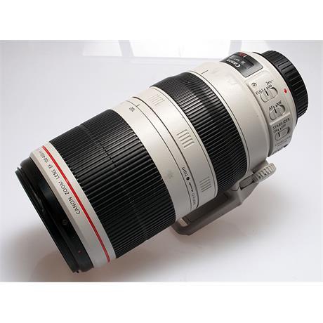 Canon 100-400mm F4.5-5.6 L IS II USM thumbnail