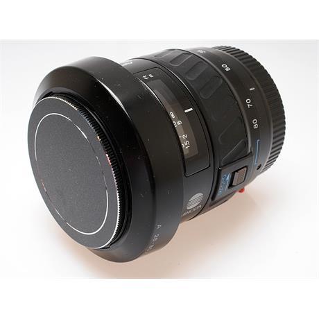 Minolta 28-80mm F4-5.6 AF thumbnail
