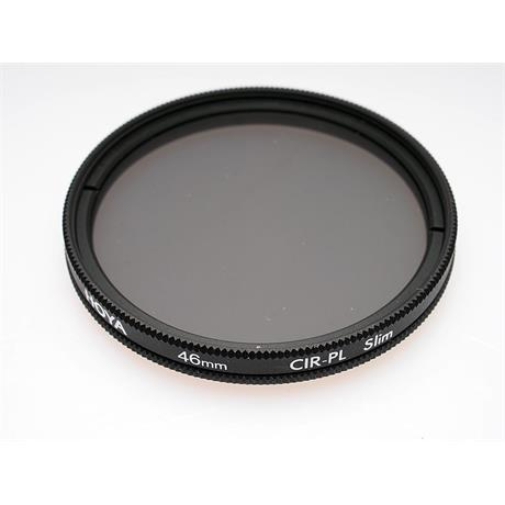 Hoya 46mm Circular Polariser - Slim thumbnail