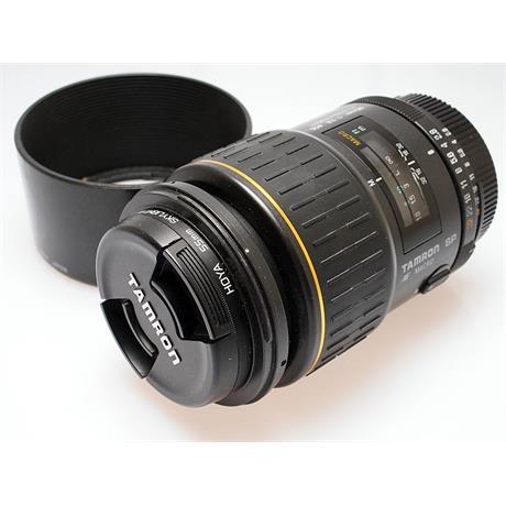 Tamron 90mm F2.8 SP AF Macro - Nikon AF thumbnail