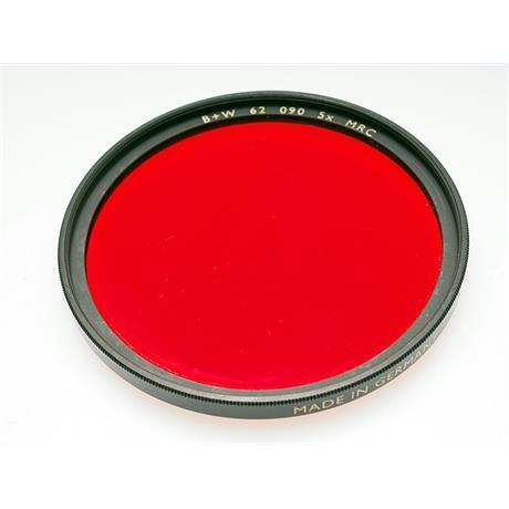 B+W 62mm Red Light (090M) MRC thumbnail