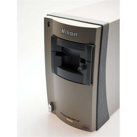 Nikon Coolscan LS50 (V) Scanner thumbnail