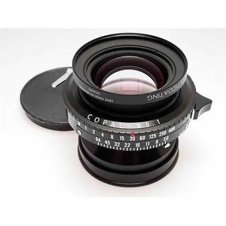 Schneider 180mm F5.6 Apo Symmar thumbnail
