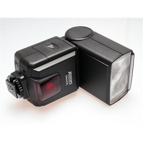Jessops 360AFD Flash - Canon EOS thumbnail