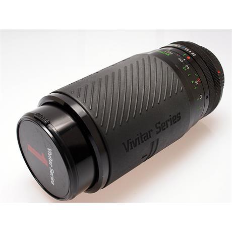 Vivitar 70-210mm F2.8-4 Series 1 - Canon FD thumbnail