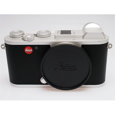 Leica CL Body Only - Silver Anodized thumbnail