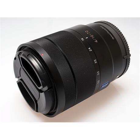 Sony 16-70mm F4 ZA OSS thumbnail