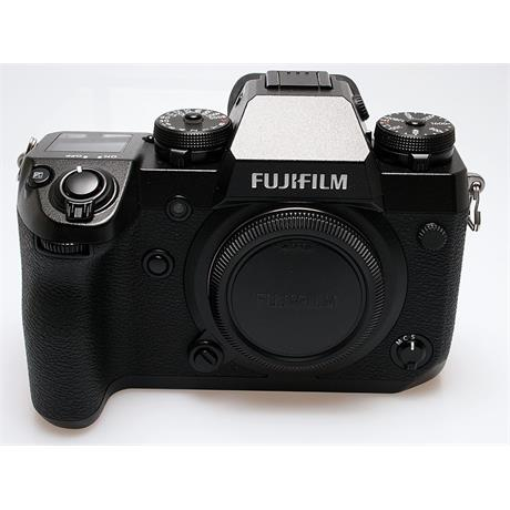 Fujifilm X-H1 Body Only thumbnail
