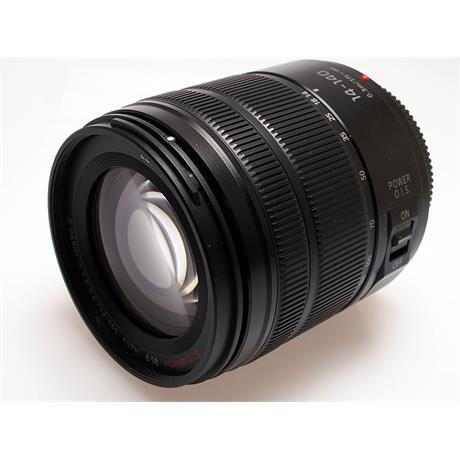 Panasonic 14-140mm F3.5-5.6 G OIS thumbnail