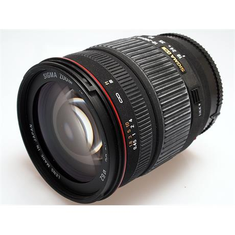 Sigma 18-200mm F3.5-6.3 -Sony AF thumbnail