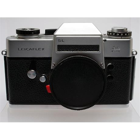 Leicaflex SL Chrome Body Only thumbnail