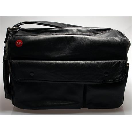 Leica Large Black Shoulder Bag R thumbnail