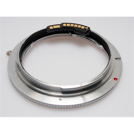 Leica R - Canon EOS Lens Mount Adapter thumbnail