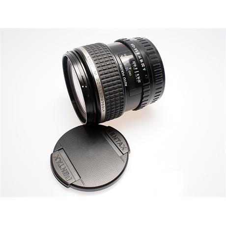 Pentax 45mm F2.8 FA thumbnail