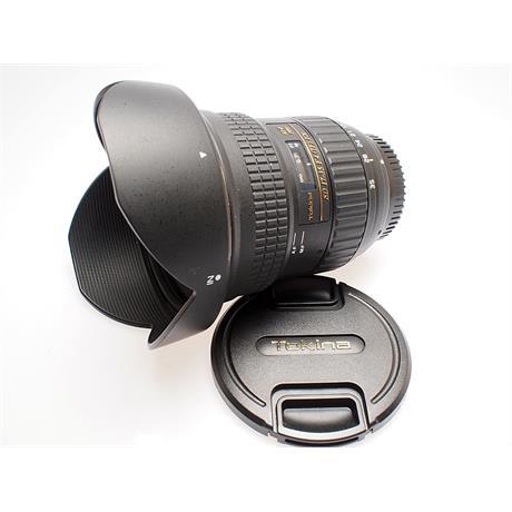 Tokina 17-35mm F4 AT-X Pro FX - Nikon AF thumbnail