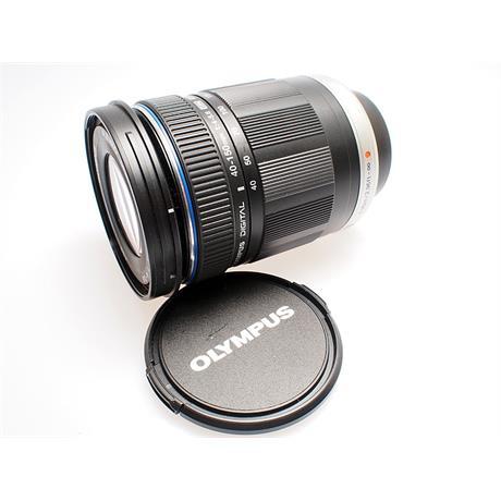 Olympus 40-150mm F4-5.6 ED M.Zuiko thumbnail