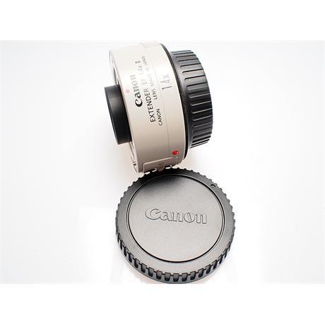 Canon 1.4x EF II Extender thumbnail