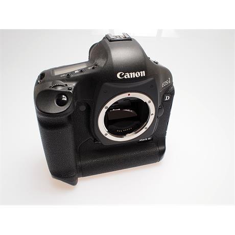 Canon EOS 1D III Body Only thumbnail