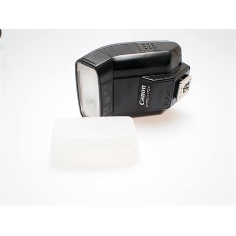 Canon 270EX Speedlite thumbnail
