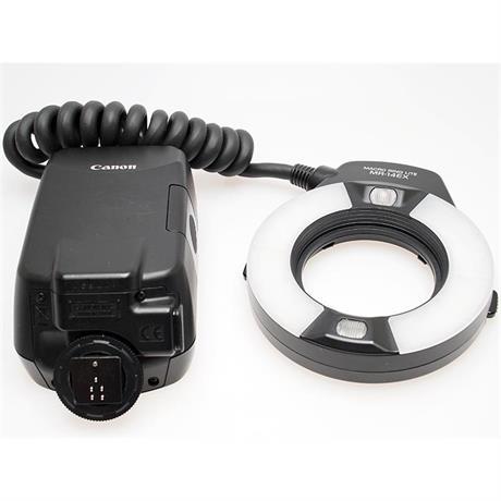 Canon MR-14EX Macro Ringlite thumbnail
