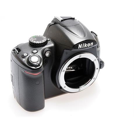 Nikon D5000 Body Only thumbnail