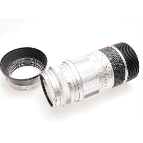Leica 90mm F2.8 Chrome thumbnail