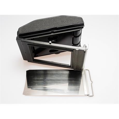 Wista 6x9cm R/F/Holder (5x4) thumbnail