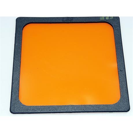 Cokin Z-Pro Orange (021) thumbnail