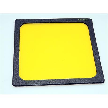 Cokin Z-Pro Yellow (8) thumbnail