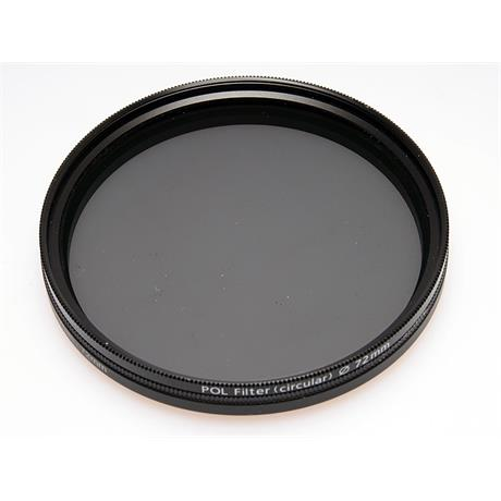 Zeiss 72mm Circular Polariser thumbnail