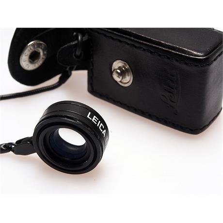 Leica 1.25x Viewfinder Magnifier thumbnail