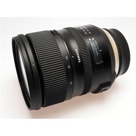 Tamron 24-70mm F2.8 Di VC USD G2 - Canon EOS thumbnail