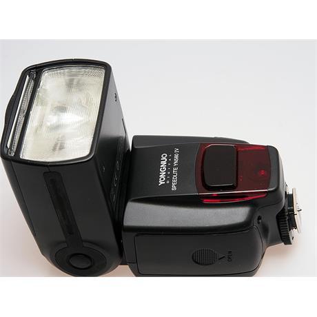 Yongnuo YN560-IV Speedlite - Nikon AF thumbnail