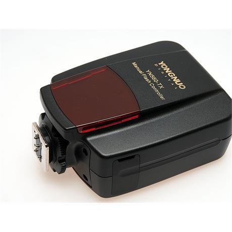 Yongnuo YN560-TX Wireless Flash Controller - Nik thumbnail