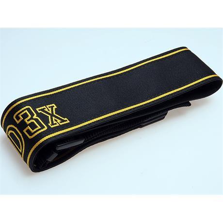 Nikon AN-D3X Neck Strap thumbnail