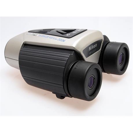 Nikon 8-24x25 CF DX II Eagelview thumbnail