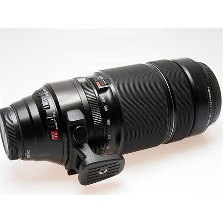 Fujifilm 100-400mm F4.5-5.6 R WR XF thumbnail